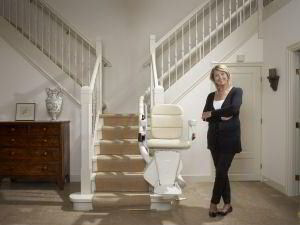 Handicare Chair StairLifts