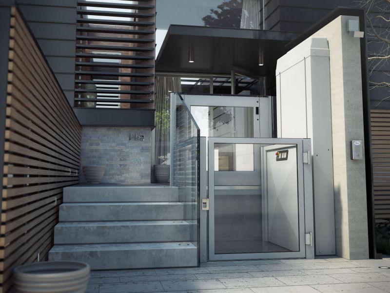 engelli platform asansörü fiyatı