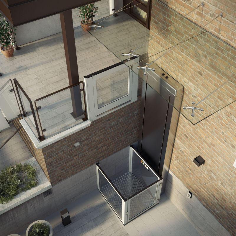 engelli platform asansörü fiyatı, engelli asansörü istanbul