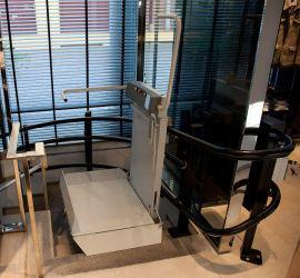 engelli platform asansörü