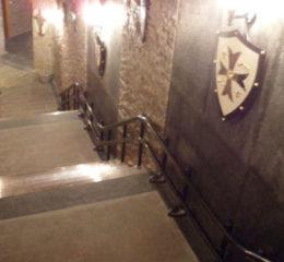 merdiven-asansor-ray