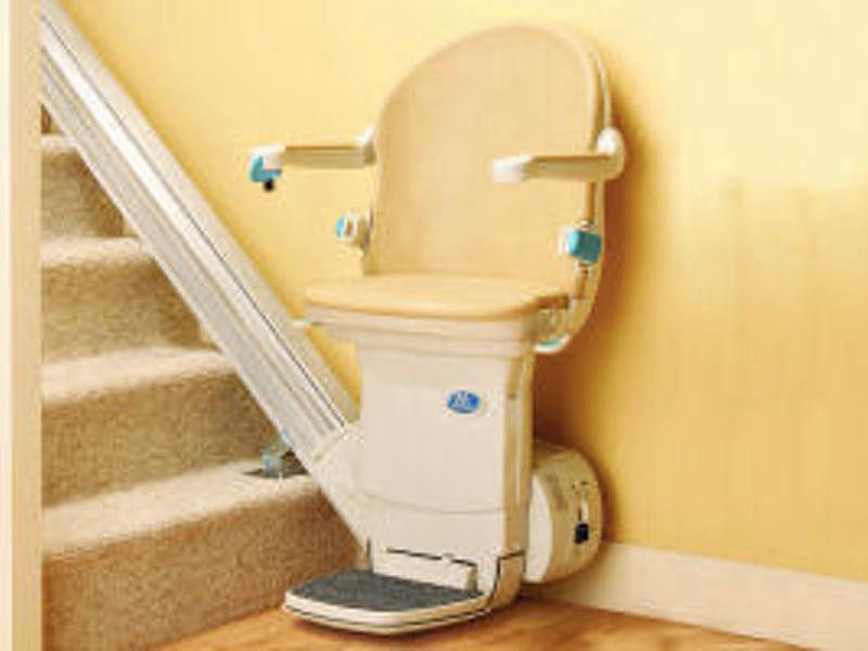 Koltuklu Merdiven Asansörü yaptırmak simplicity