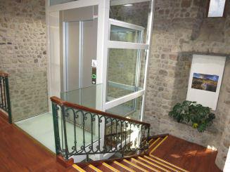 Panoramik Ev Asansörü, Ev Asansörümüzle Yaşam Kalitenizi Artırın