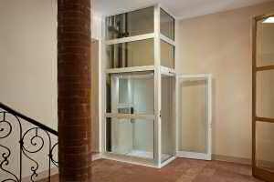 panoramik ev asansörü fiyatı