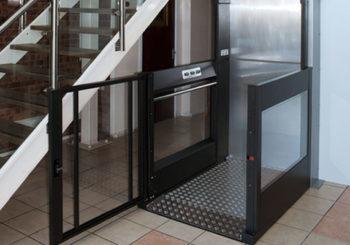 açık tip engelli platform asansörü fiyatı