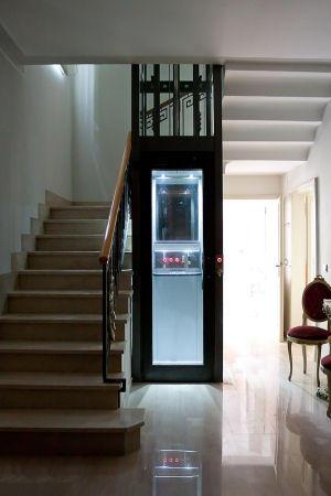 villa asansörü vimec